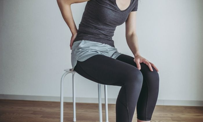 5 Simple Stretches to Relieve Lower Back Pain Naturally