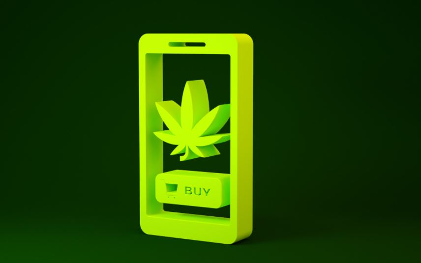 Buying-Weed