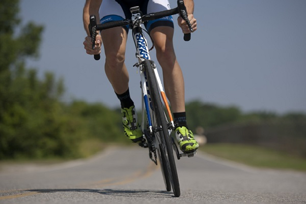 Improving Your Cycling Performance & How to Prevent Injury