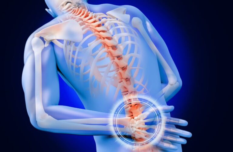 The Best Way to Relieve Back Pain