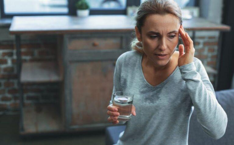 How to Avoid Menopausal Symptoms